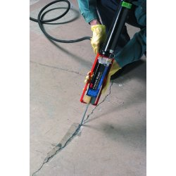 3M - 021200-56603 - 3m Concrete Repair 600 Gray Non-sag 12 Oz. Cartr, Ea