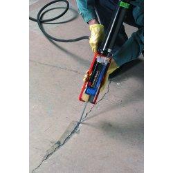 3M - 021200-56603 - 3m Concrete Repair 600 Gray Non-sag 12 Oz. Cartr, Ea