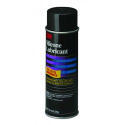 3M - SILICONELUBRICANT - 3m Silicone Lubricant Net Wt 13.25 Oz
