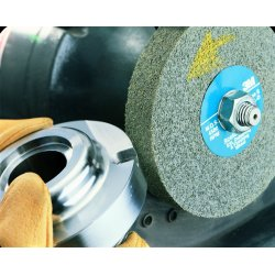 """3M - 048011-05132 - 05132 Exl Wheel Deburring 6"""" (moq=3)"""