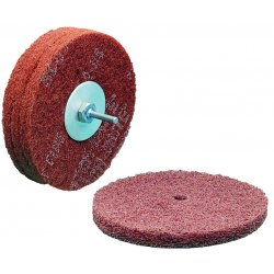 3M - 048011-27746 - 3m 8x1/2 A Med Hi Strength Disc Scotch-brite, Ea