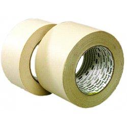 3M - 048011-53467 - 3m Paper Tape 200 Natural 72mm X 55m 5.5 Mil, Ea