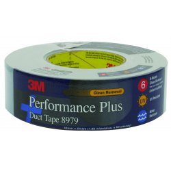 3M - 048011-53851 - Performance Plus Duct 48mm X 22.8m