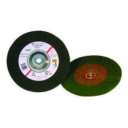 "3M - 051111-55960 - 3m Green Corps Depressedcenter Wheel 4-1/2x1/4"", Ea"