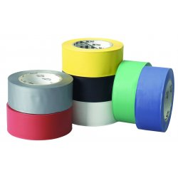 "3M - 051131-06992 - 3m Vinyl Duct Tape 3903red 2""x50 Yd, Ea"