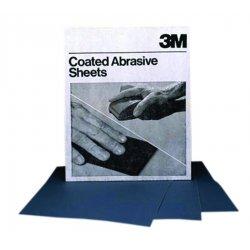 3M - 051144-02004 - 0-00-51144-02004-1 9x11 320 Grit Sandpaper (moq=250)