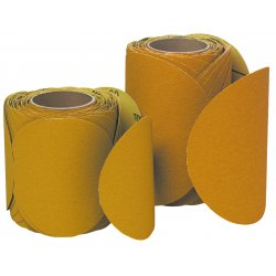 3M - 051144217991 - 3M 051144217991 363I Stikit Closed Coat Paper Disc; 5...
