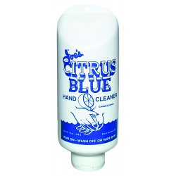 Joe's Hand Cleaner - 504 - Joe's Citrus Blue Hand Cleaner
