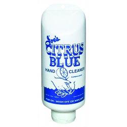 Joe's Hand Cleaner - 509 - 1gal. Citrus Blue Hand Cleaner W/dispenser