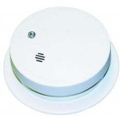 Kidde Fire and Safety - 0915E - Kidde 0915E Smoke Detector - Ionize - Ceiling Mount