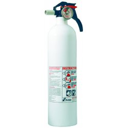 Kidde Fire and Safety - 21005227 - Auto/Mariner Fire Extinguishers (Case of 6)
