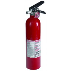 Kidde Fire and Safety - 21005776 - Pro 110fx