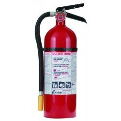 Kidde Fire and Safety - 466112-01 - Pro 5 Tcm-2vb Tri-classabc Fire Extinguishe, Ea