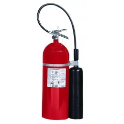 Kidde Fire and Safety - 466183 - PRO20CD -10-B:C, 20# with Wall Hook, Rechargeable