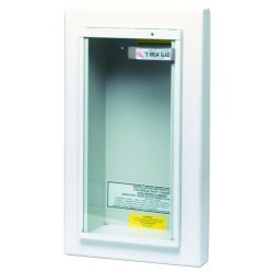 Kidde Fire and Safety - 468044 - 468044 - KF9731C - 5 Pound, Semi Recessed