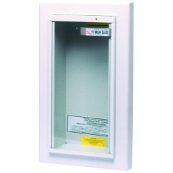 Kidde Fire and Safety - 468045 - KF9732C - 10 Pound, Semi Recessed