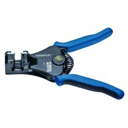 Klein Tools - 11063 - Klein 11063 Automatic Wire Stripper, 8-22 AWG