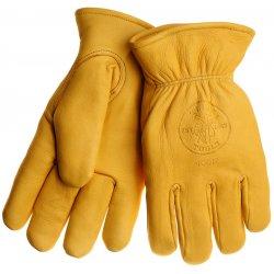 Klein Tools - 40018 - Klein 40018 Lined Cowhide Work Gloves - XL