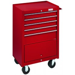 Klein Tools - 54301 - Five-Drawer Roller Cabinets (Each)