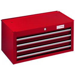 Klein Tools - 54308 - Four-Drawer Intermediate Chests (Each)