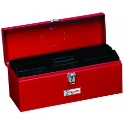 Klein Tools - 54402 - Tool Box, Ea