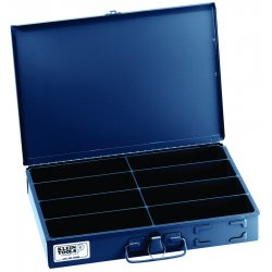 Klein Tools - 54436 - Klein 54436 8-Compartment Storage Box