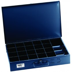 Klein Tools - 54446 - Klein 54446 21-Compartment Storage Box