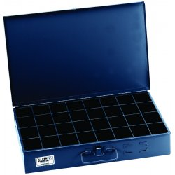 Klein Tools - 54448 - 54616 32 Compartment Box, Ea