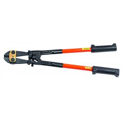 "Klein Tools - 63314 - Steel Bolt Cutter, 14"" Overall Length, 3/16"" Hard Materials up to Brinnell 455/Rockwell C48"