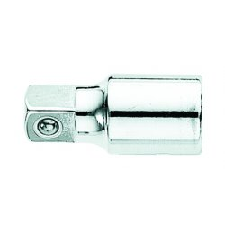 Klein Tools - 65721 - 1-3/4 Socket Extension with 3/8 Drive Size and Chrome Finish