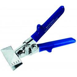 Klein Tools - 86553 - Straight Hand Seamer Sh, Ea