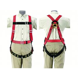Klein Tools - 87023 - Xxl Full-body Harness Li, Ea