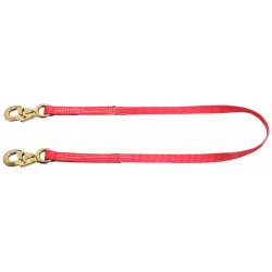 Klein Tools - 87431 - Nylon-Webbing Lanyard, Adjustable to 5'