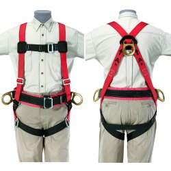 Klein Tools - 87820 - Small Full Body Harness, Ea