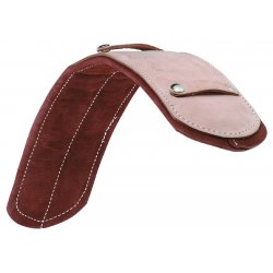 Klein Tools - 87906 - Klein 30 Leather Cushion Belt Pad (87906)