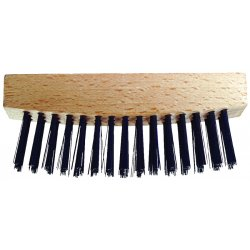 Advance Brush - 85085 - Chipping Hammer Replacement 3x15 Rows Cs Wire