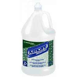 Kimberly-Clark - 91388 - Industrial Super Duty Cleanser W/1 Gallon Pump