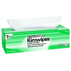 Kimberly-Clark - 34133 - Disposable Wipes, 11-4/5 x 11-4/5, 196 Wipes per Container, 15 PK