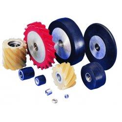 Dynabrade - 11074 - Db 11074 Contact Wheel, Ea