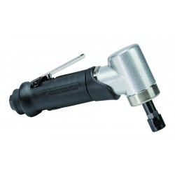 "Dynabrade - 52212 - Right Angle Air Die Grinder, 0.5 HP with 1/4"" Collet"