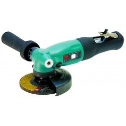 "Dynabrade - 52632 - Heavy Duty Air Angle Grinder, 4-1/2"" Wheel Dia."