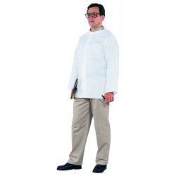 Kimberly-Clark - 44403 - Disposable Shirt, L, Microporous, PK50