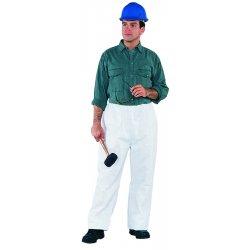 Kimberly-Clark - 44414 - Kleenguard A40 Xp Pantsxl Wht