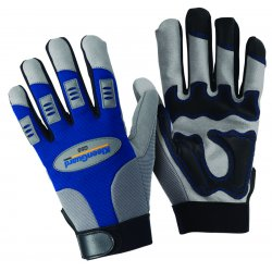 Kimberly-Clark - 90267 - GLOVE MECHANICS SIZE 8 PK12PR GLOVE MECHANICS SIZE 8 PK12PR (Pack of 24)