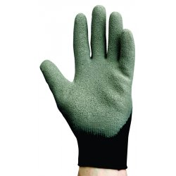 Kimberly-Clark - 97270 - GLOVES LATEX COATD SZ-S CS120 (Case of 120)