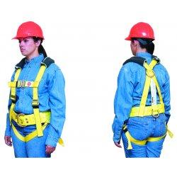 Lewis Manufacturing - 18-1139 - Fw-1 Harness Regular 18-1139