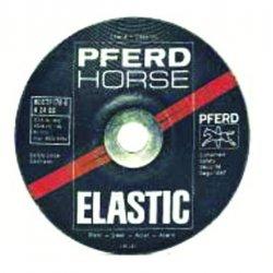 Pferd - 61704 - 9 X 1/4 X 5/8-11 T28 Gwa24 R Sg