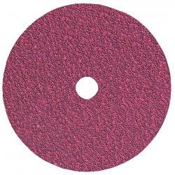 Pferd - 62421 - 4.5x7/8 Fiber Disc Ceramic Oxide Co-cool 120 Gr