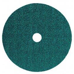 Pferd - 62713 - PFERD 62713 Standard Fiber Sanding Disc; 7 Inch x 7/8 Inch, ...