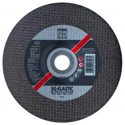 Pferd - 63103 - PFERD 63103 Type 27 Depressed Center Cut-Off Wheel; 4-1/2 In...